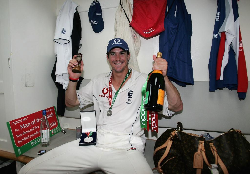 Pietersen's maiden Ashes series was one to savour.