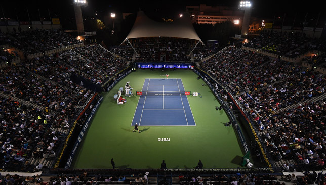 ITF announces revamping of Davis Cup format