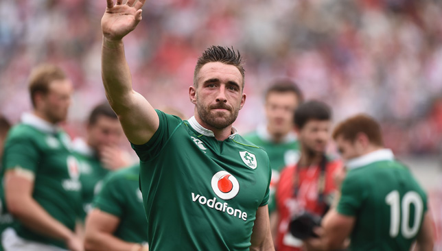 Six Nations: Disciplinary action not ruled out over France v Ireland HIAs