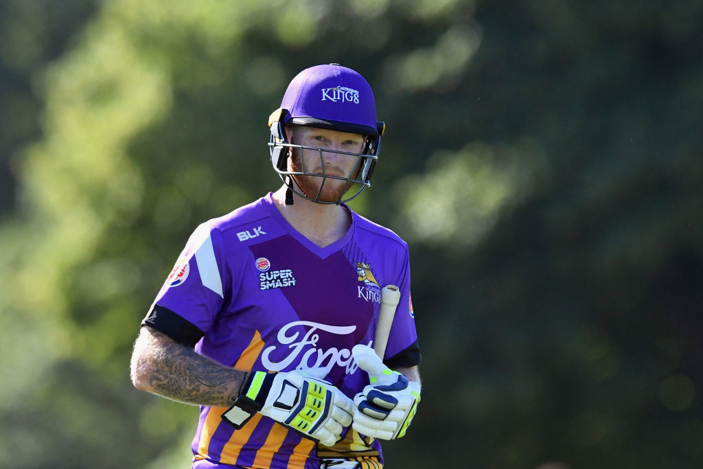 Ben Stokes remains highly in demand when it comes to T20 cricket.