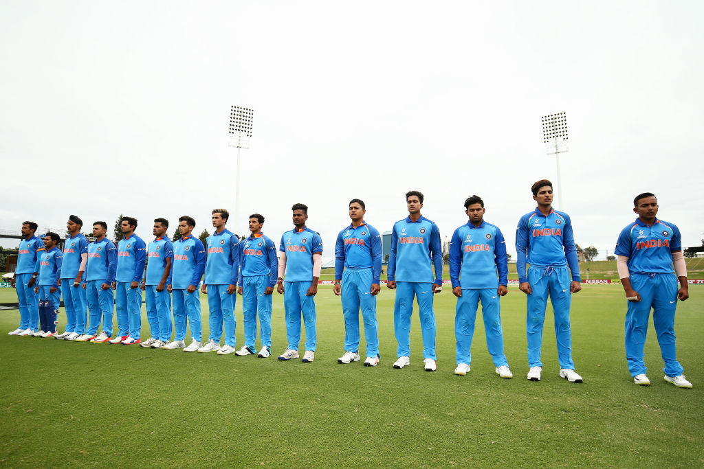 India are likely to go with the same XI that beat Pakistan.