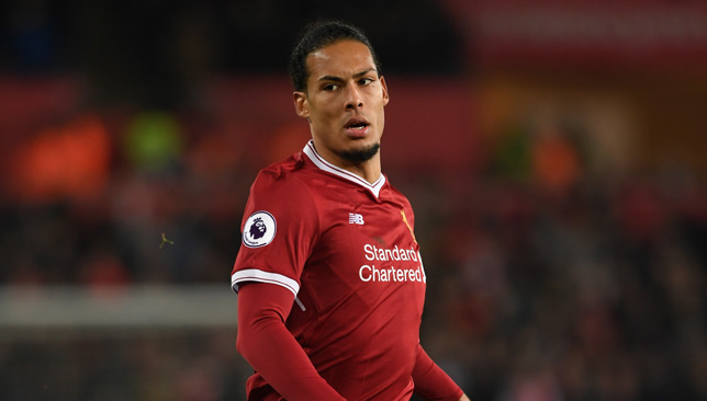 Liverpool's Virgil van Dijk Responds to Jamie Carragher's Infamous Weight Comments
