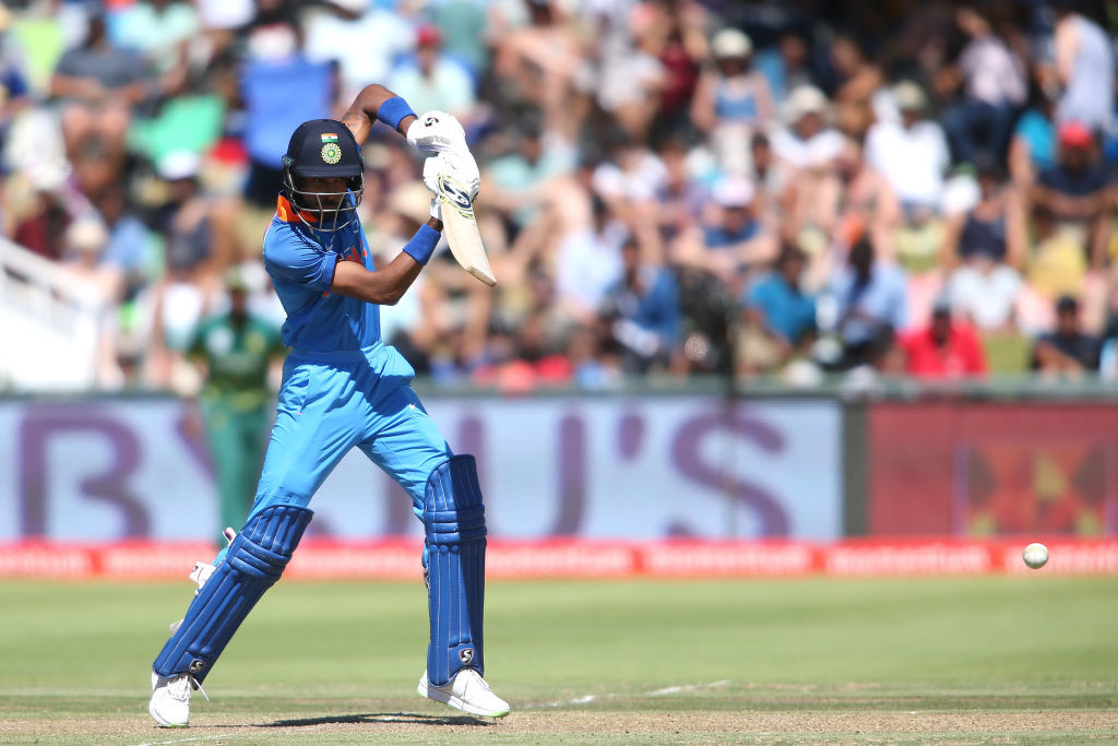 The likes of Pandya will need to step up with the bat for India.