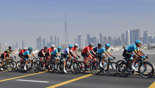 Urban-Ultra Mount Sana and other UAE fitness events to look forward to in November and December