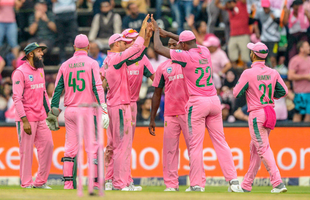 The Proteas will be a different beast altogether after the last win.
