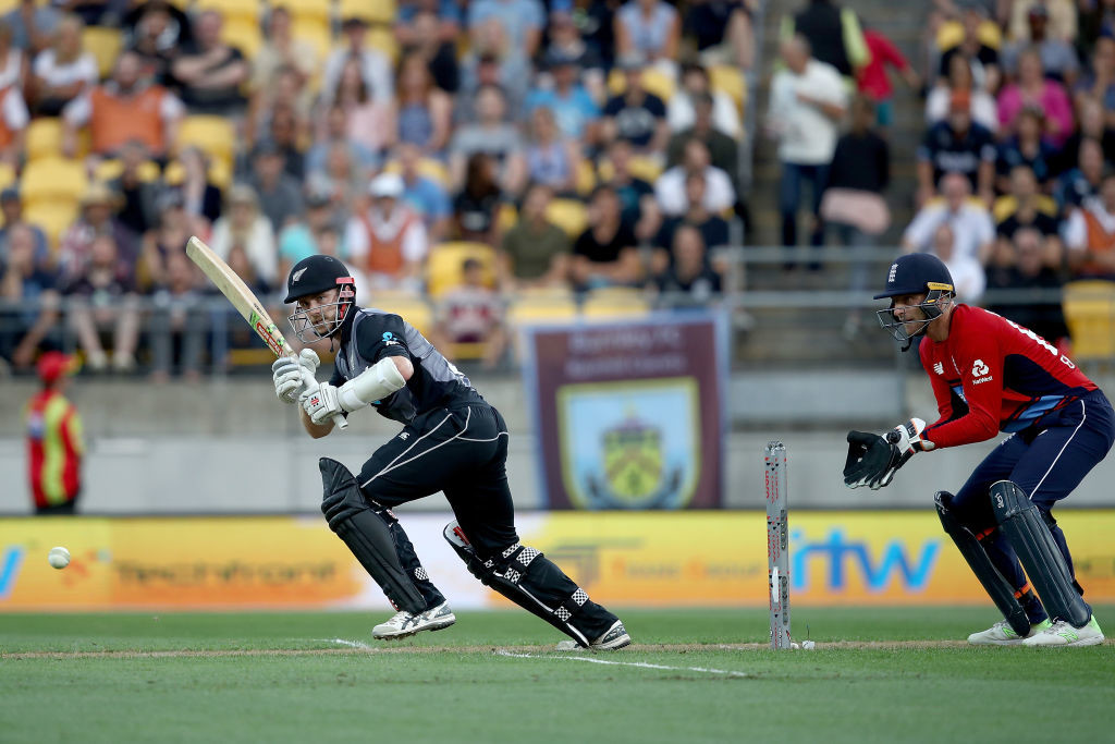 Williamson played himself back into form with a fine 72.