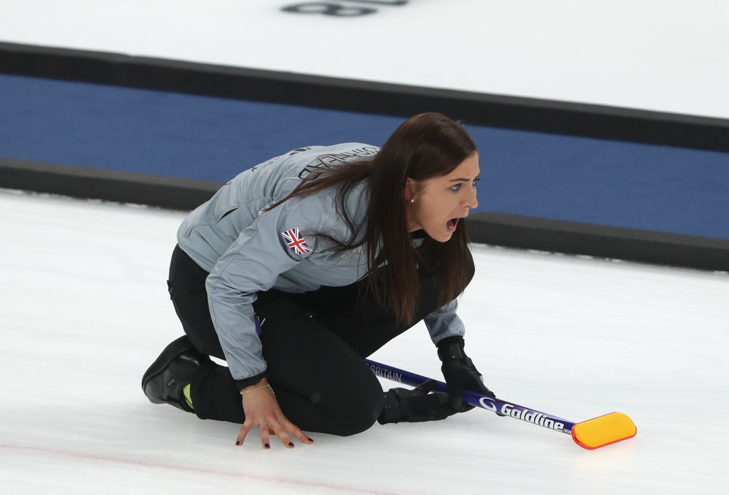 Muirhead had a calamitous seventh end.