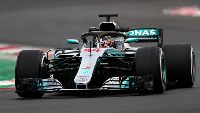 I have never done the flawless lap, says refreshed Lewis Hamilton