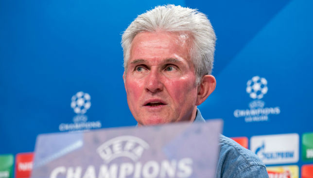 Heynckes enjoyed a stellar Bundesliga career as both a player and coach.
