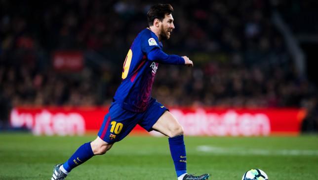 La Liga preview: Barcelona hosts Girona in Catalan Derby