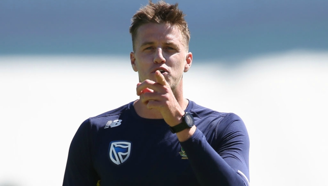 Morkel will retire after the Test series.