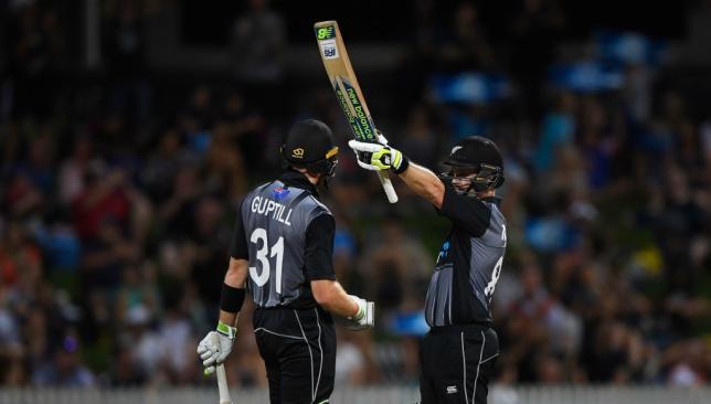 New Zealand vs England, 6th T20I, Trans-Tasman 2018