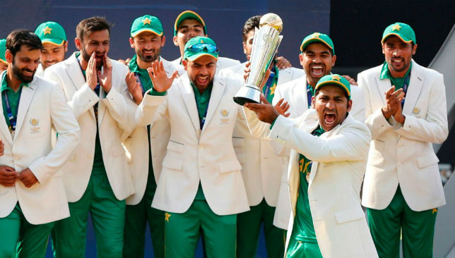 PCB has offered ICC to host the Champions Trophy 2021