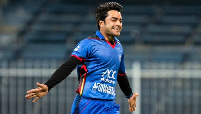 Revelation: Rashid Khan