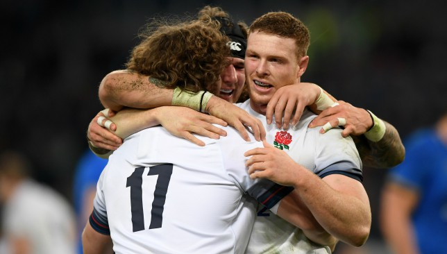Scotland bounce back to beat France in Six Nations