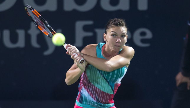 'Sad' Simona Halep to miss Fed Cup tie