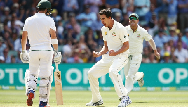1st Test, Preview: Australia's Fearsome Attack Creates Dilemma For South Africa