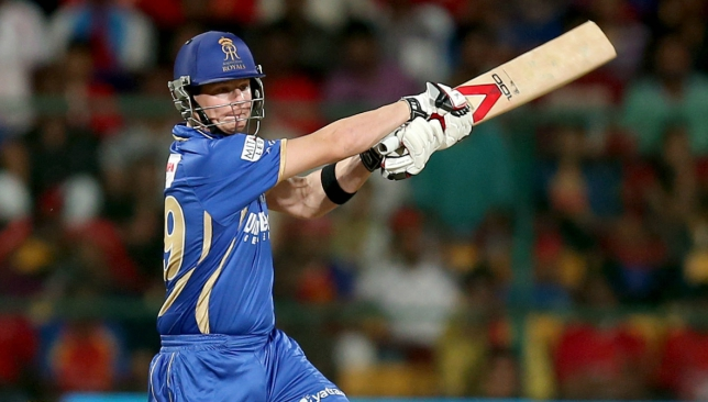 Rajasthan Royals name Steve Smith as skipper for the eleventh edition of IPL