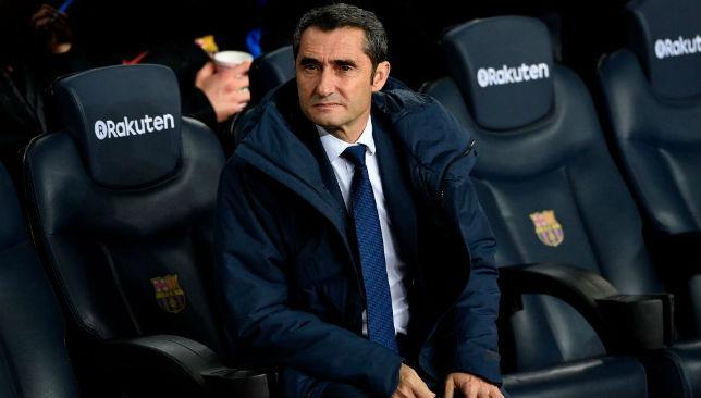 Valverde 2