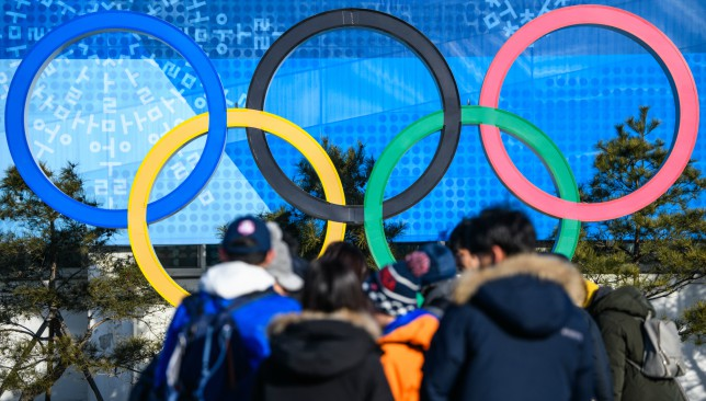 International Olympic Committee  to decide Russia's fate today