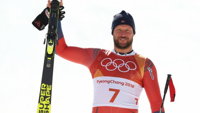 Swiss freestyle skiers become first athletes to contract norovirus at Pyeongchang 2018