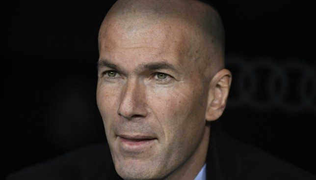 Guti fires Zinedine Zidane warning ahead of PSG clash