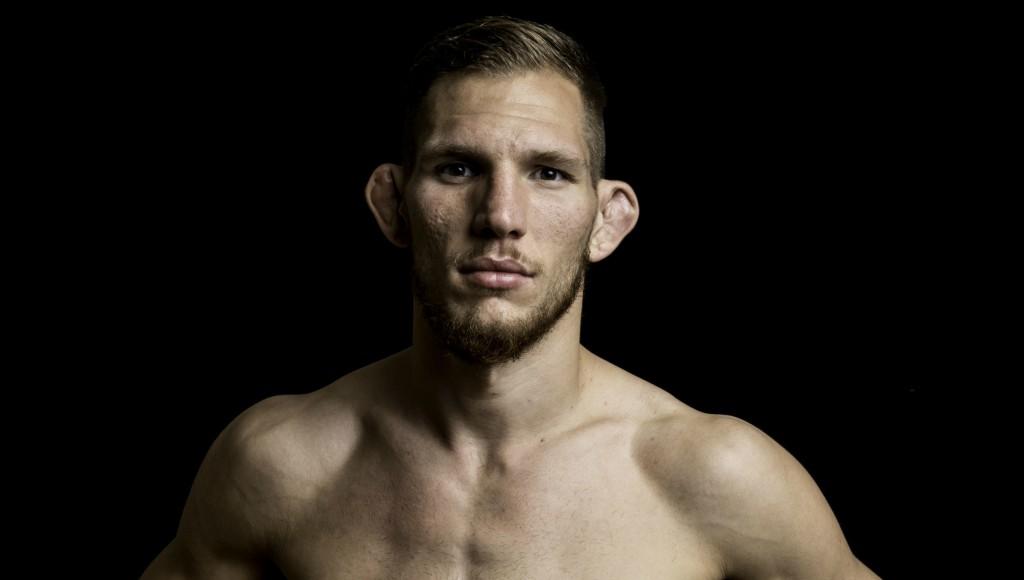 Ex-UFC: Luke Barnatt