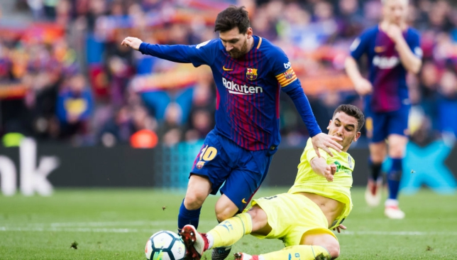 Valverde: Barcelona need to be careful with Dembélé