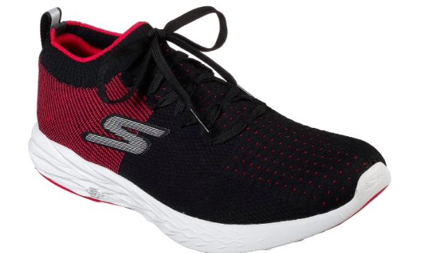 New shoe: GO Run 6