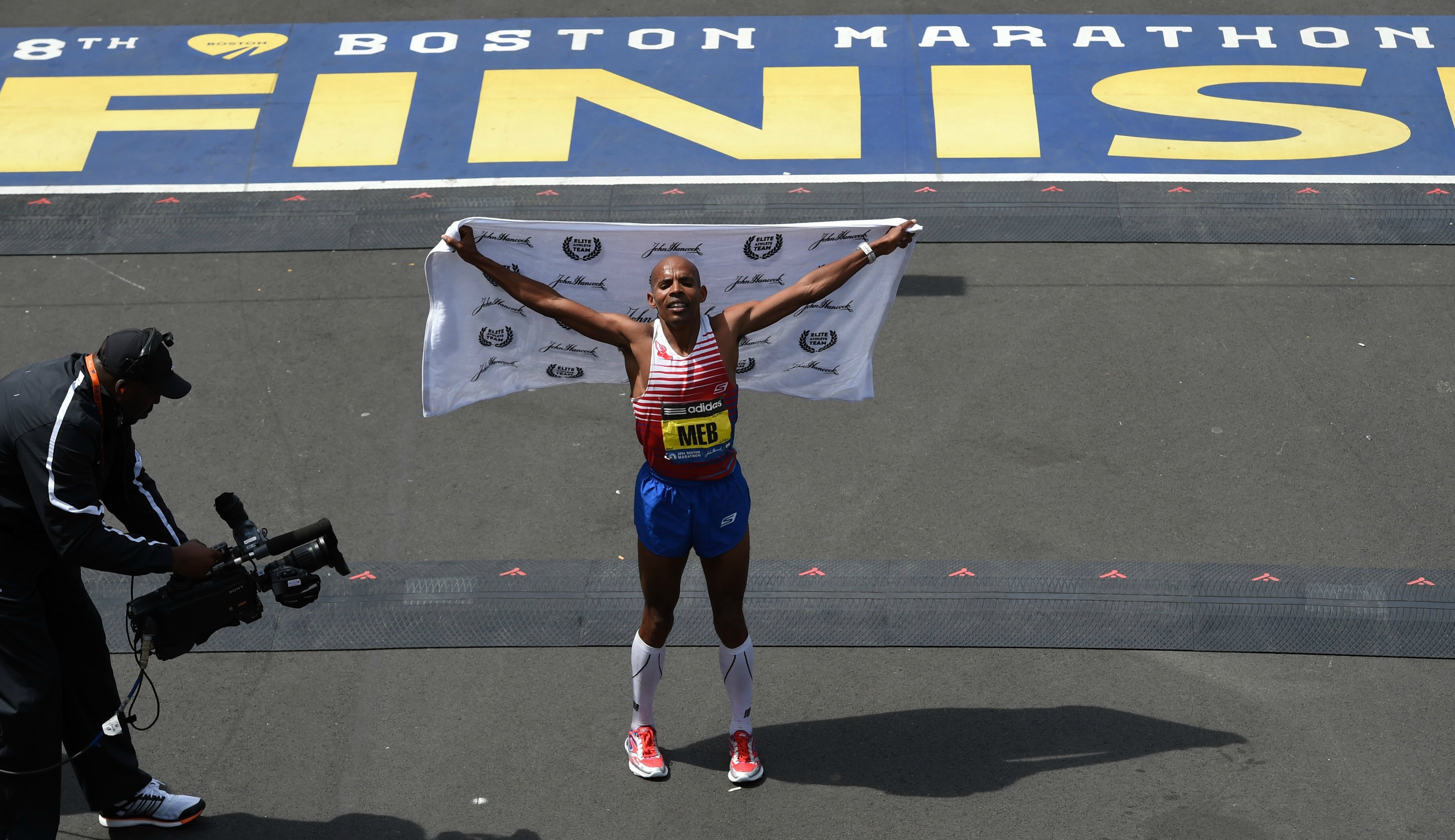 Excesivo regular engranaje  Boston Marathon win sees Skechers now giving Nike and Adidas a run for  their money - Sport360 News