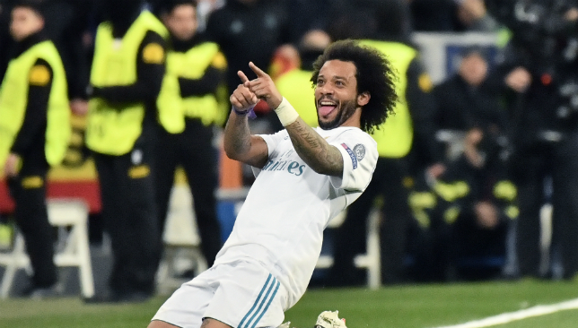 Marcelo fit for PSG but Zidane unsure on Kroos and Modric