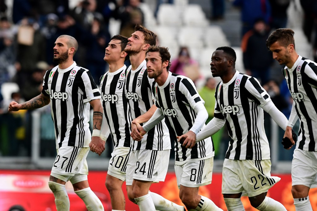 Juventus sealed a crucial win in the context of the Serie A title race.