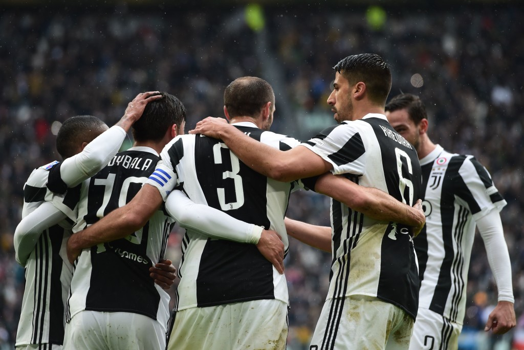 Much like Dybala, Juventus have gotten over a dip in form to look back to their best.