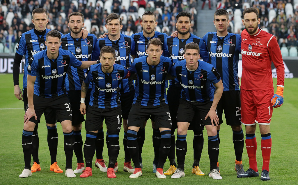 Have Atalanta gone as far as they can go?