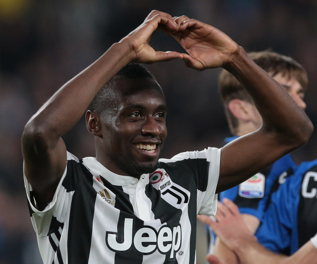 Blaise Matuidi has been an excellent signing for Juventus.