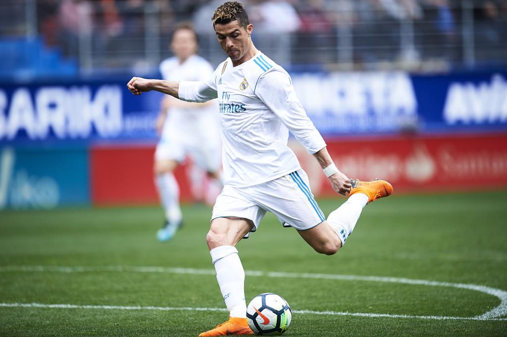 Could Ronaldo really head to Turkey?