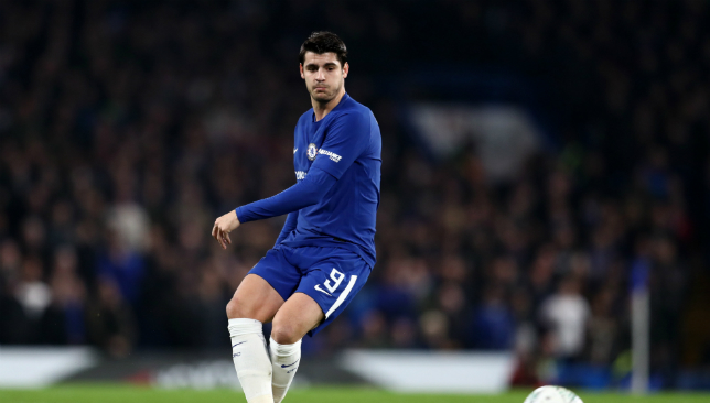 Alvaro Morata, Fabregas And Martinez Ditched By The Spain Squad