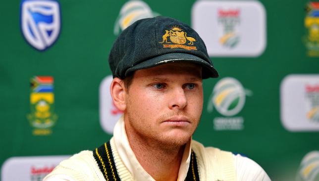 Smith steps down from Royals captaincy as ball tampering fall-out rumbles on