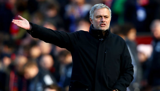 Man Utd Star Turns Down Real Madrid Offer Over Mourinho's Influence
