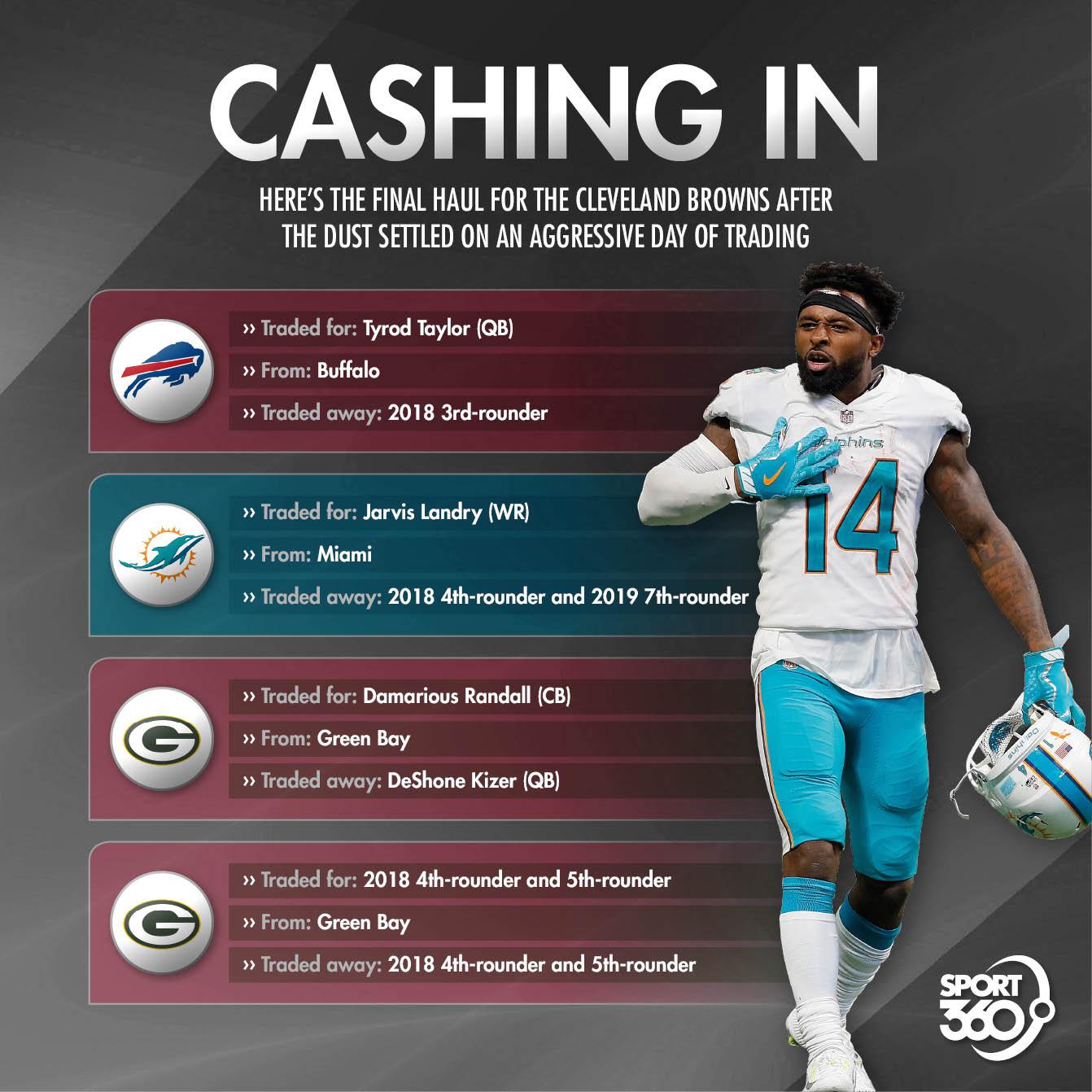 11 03 2018 NFL