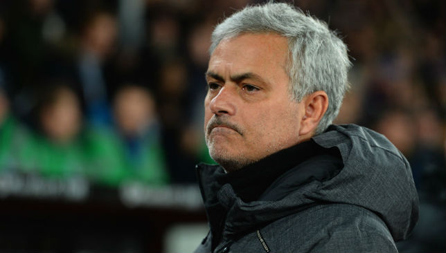 Mourinho must find the sweet spot