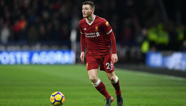 Robertson a real steal