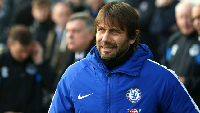 Chelsea's fire has all but gone under Conte