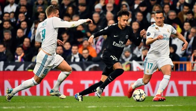 Ronaldo: I Say I Am The Best And I Prove It