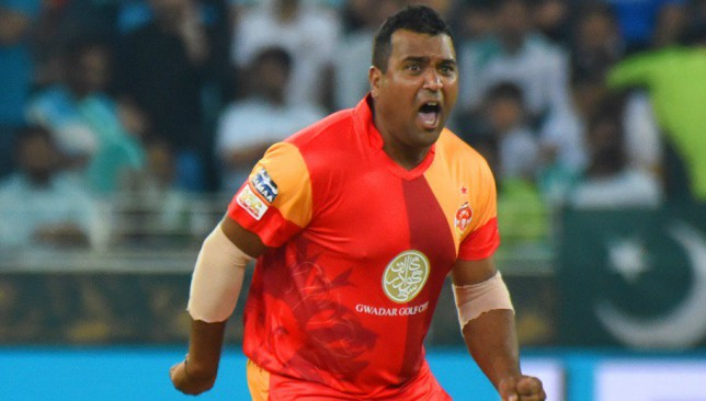 Samit Patel will travel to Pakistan to play the PSL 2018 final for Islamabad United in Karachi