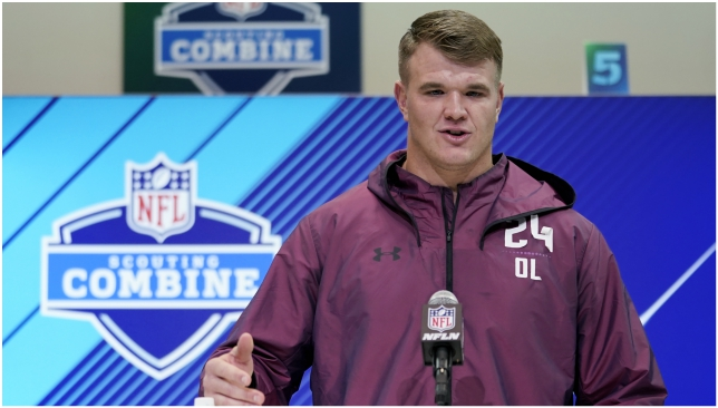 How to watch the NFL Scouting Combine