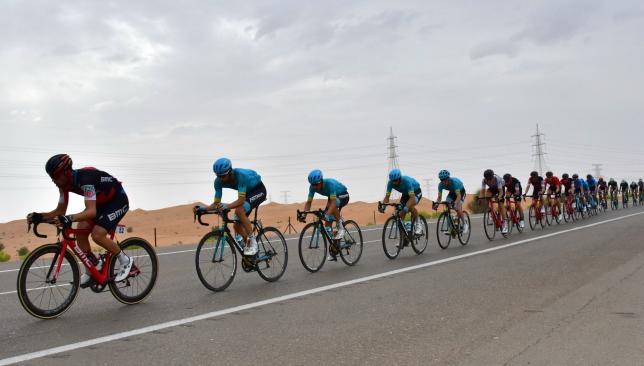 Report: Dubai Tour and Abu Dhabi Tour to merge in 2019