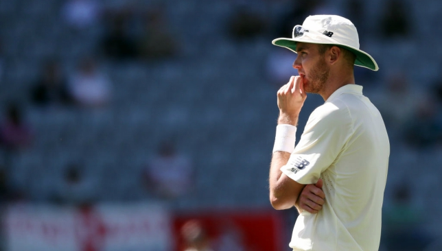 No Evidence of Ball Tampering During Ashes, Says Broad