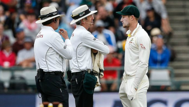 Australia submit official complaint over 'disgraceful' verbal abuse from South Africa fans