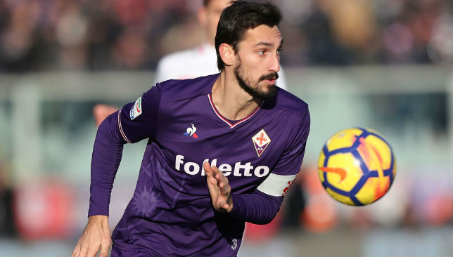 Italian football continues to mourn Astori after cardiac arrest